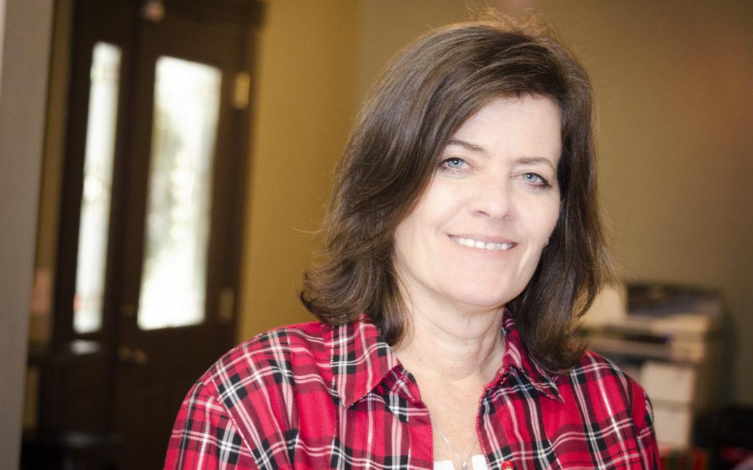 Faces of Nolensville No. 3 – Meet Debbie Noland