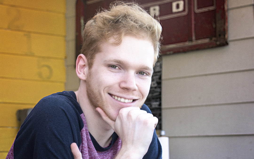 Faces of Nolensville No. 9 – Meet Chase Goehring